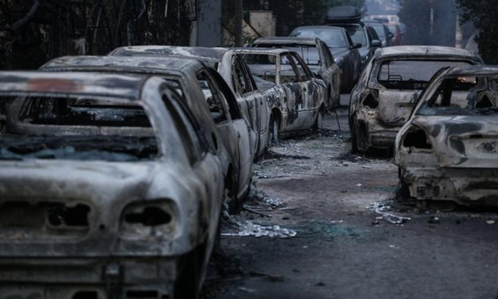 Εθνική τραγωδία: Τραγικός ο απολογισμός - Αγωνία για τους αγνοούμενους