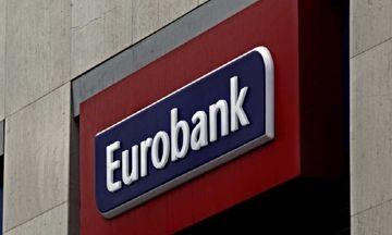 Eurobank: Στήριξη των πυρόπληκτων με 1 εκατ. ευρώ