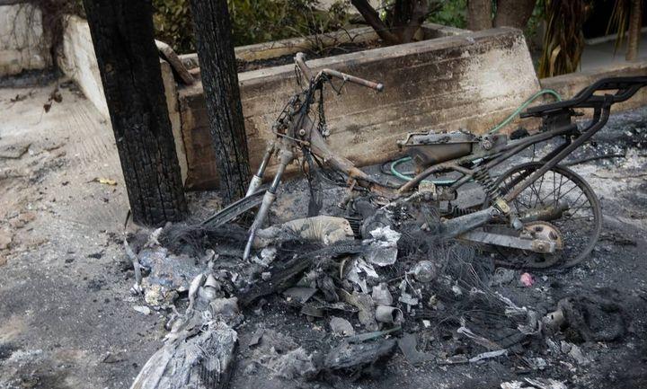 Πυρκαγιές: Ξεκινούν οι αιτήσεις για το επίδομα στους πληγέντες
