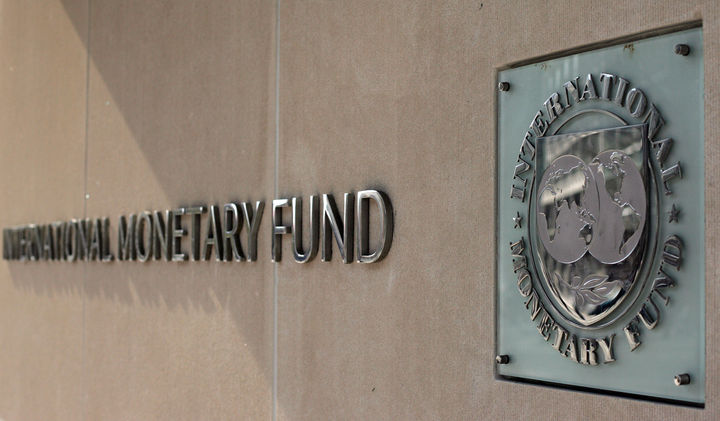 "H έκθεση του ΔΝΤ, η μάχη του φθινοπώρου και το ""μάτι των αγορών"""