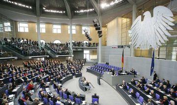 «Υπόλογοι» στο γερμανικό κοινοβούλιο μέχρι και το 2022 (τουλάχιστον)