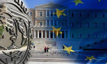 Το ΔΝΤ, η … ύπουλη έκθεση για την ελληνική οικονομία και οι αγορές