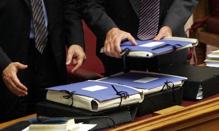 «Κληρώνει» μέσα στον Σεπτέμβριο για φορολογικούς συντελεστές και συντάξεις