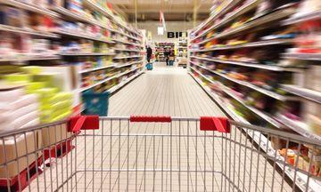 Πώς κινήθηκε ο τζίρος των σούπερ μάρκετ το 6μηνο