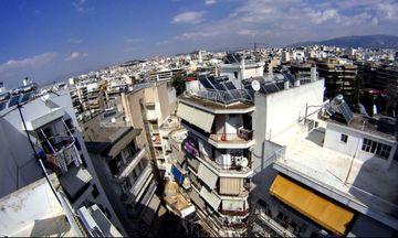 Πώς κινήθηκαν οι τιμές των διαμερισμάτων σε Αθήνα και Θεσσαλονίκη