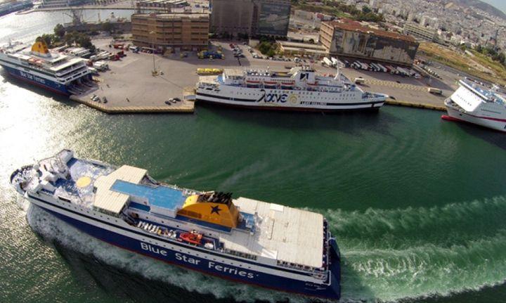 Oι μικροί και... θαυματουργοί της ελληνικής ακτοπλοΐας
