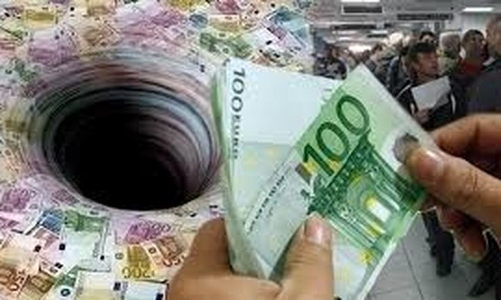 «Μαγική εικόνα» τα φορολογικά έσοδα στο 7μηνο