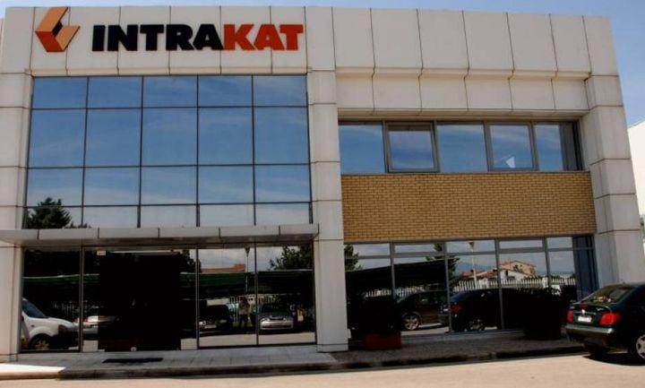 Τα σχέδια της Intrakat στον τουρισμό