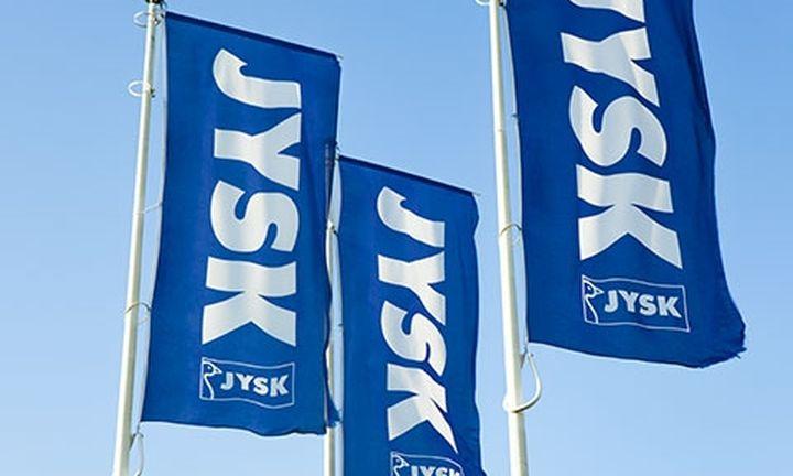 Δύο νέα καταστήματα, σε Καλαμάτα και Πύργο ανοίγει η JYSK