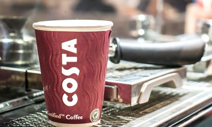 Στη βιομηχανία του καφέ η Coca Cola εξαγοράζοντας την Costa