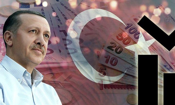 Κόκκινος συναγερμός στην Ευρώπη για την κρίση στην Τουρκία