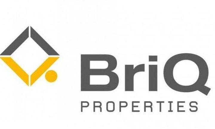 BriQ Properties: Αυξημένα τα κέρδη στο α' εξάμηνο