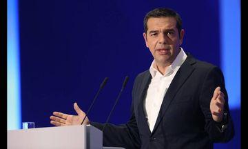 «Πακέτο 4ετίας» ύψους άνω των 4,5 δις. ευρώ υποσχέθηκε ο πρωθυπουργός