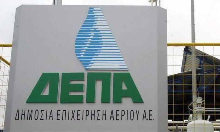 Εν αναμονή των αποφάσεων της Επιτροπής Ανταγωνισμού για ΔΕΠΑ - Shell
