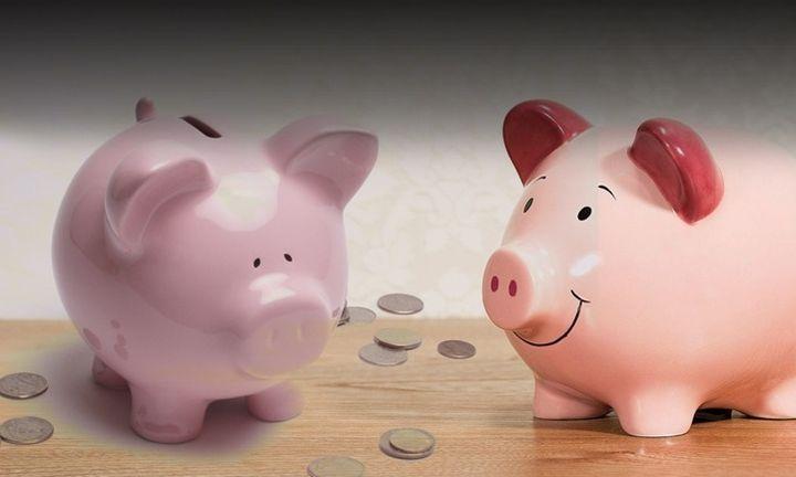 Μόνο ένας στους τέσσερις αποταμιεύει για τη συνταξιοδότηση