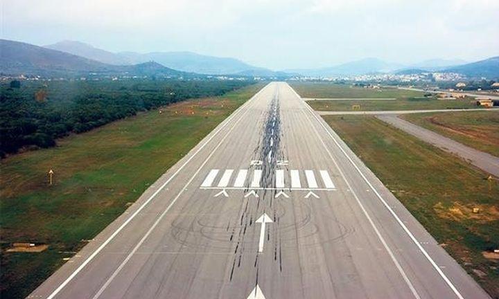 Στη Βουλή καταφθάνει η σύμβαση για το αεροδρόμιο στο Καστέλι
