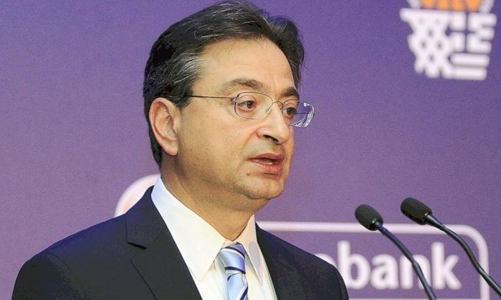Καραβίας: Αισιόδοξος ότι η Eurobank θα μειώσει τα NPEs