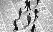 διαΝΕΟσις: 6 στους 10 Έλληνες ανησυχούν μήπως χάσουν τη δουλειά τους