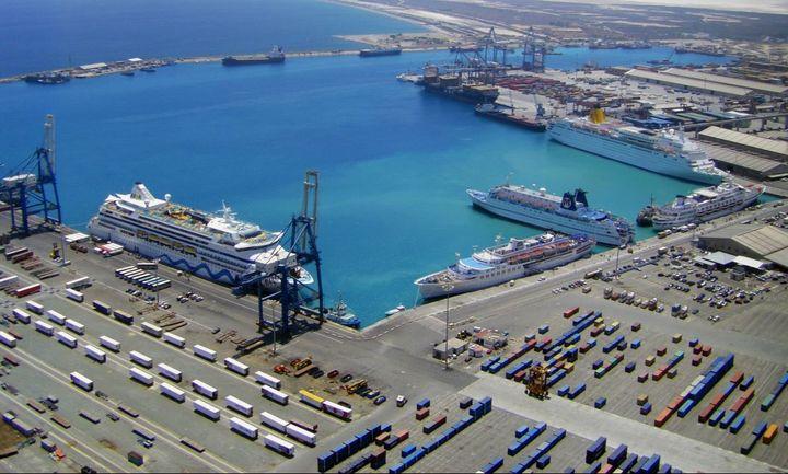 Ξεκινούν διαγωνισμοί για την αξιοποίηση των λιμανιών Αλεξανδρούπολης και Καβάλας