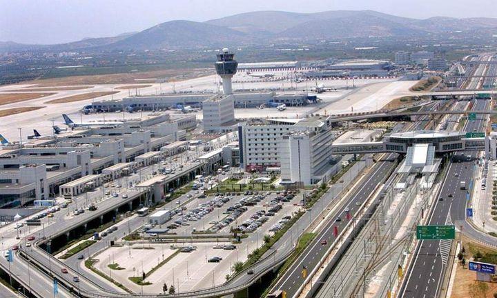 Σπριντ για να κλείσει το deal του Διεθνούς Αερολιμένα Αθηνών