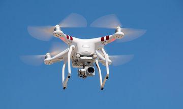 Με drones στον «πόλεμο» κατά των ρευματοκλοπών
