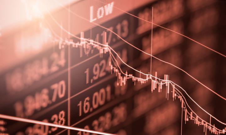 «Βουτιά» στο Χρηματιστήριο - «Κατερρέουν» οι τραπεζικές μετοχές