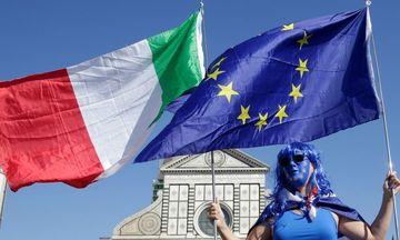 Ιταλία όπως λέμε… Ελλάδα; Η κρίση με τις Βρυξέλλες και τα σενάρια της λιρέτας