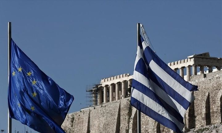 ΔΝΤ: Ανάπτυξη 2,4% για την Ελλάδα το 2019