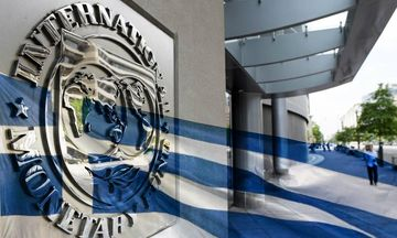 Πιο κοντά στον... ΣΥΡΙΖΑ το ΔΝΤ