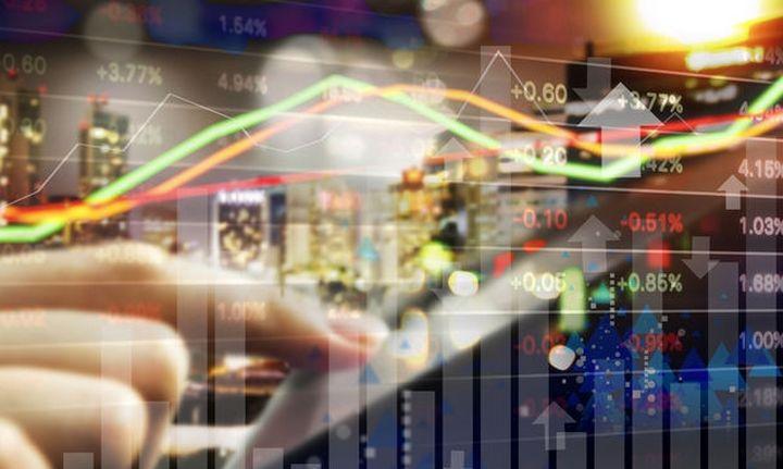 Σε πτώση ξανά το Χρηματιστήριο – Ούτε ο οίκος Fitch «σώζει» τις τράπεζες