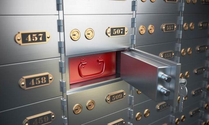 Στο «μικροσκόπιο« οι τραπεζικές θυρίδες για ξέπλυμα χρήματος