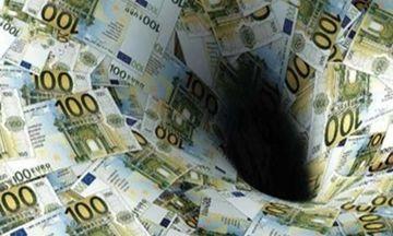 Αν η Ελλάδα ήταν εταιρεία, θα είχε… κλείσει
