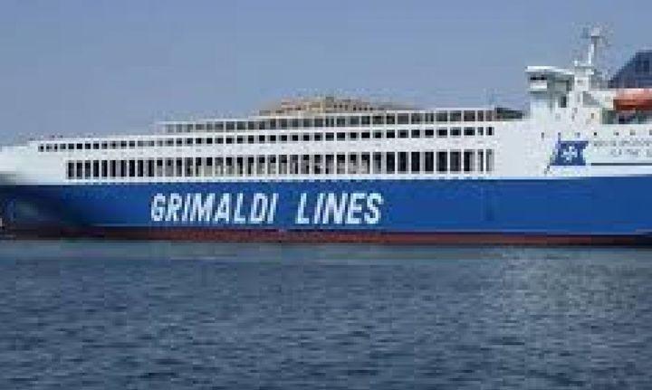 Τι είπαν (και τι συμφώνησαν) στο Λαγονήσι ο mr Seajets με τον mr Grimaldi