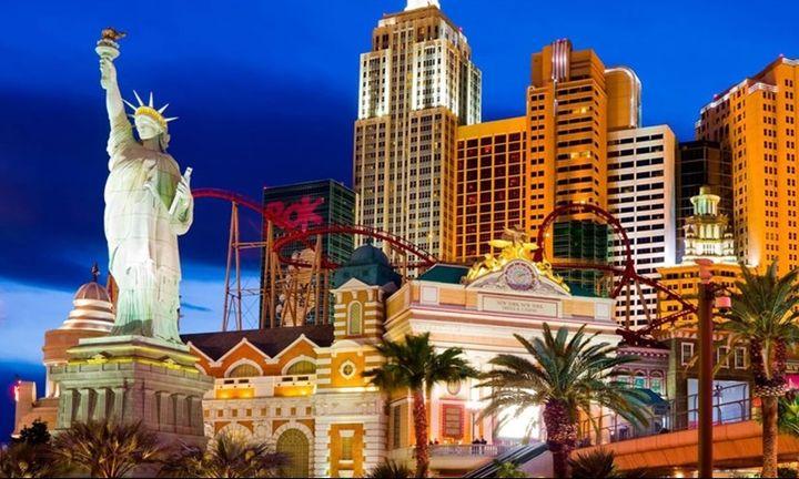Το «μεγάλο παζάρι» στο Λας Βέγκας για το καζίνο στο Ελληνικό