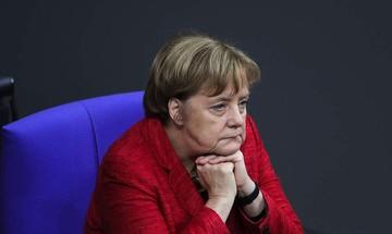 Βόμβα Μέρκελ: Δεν θα είναι υποψήφια για την ηγεσία της CDU