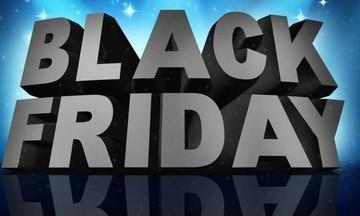 Αντίστροφη μέτρηση για την Black Friday - Ποιες είναι οι... παγίδες