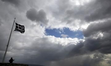 «Στράβωσε» το Οικονομικό Κλίμα στην Ελλάδα τον Οκτώβριο