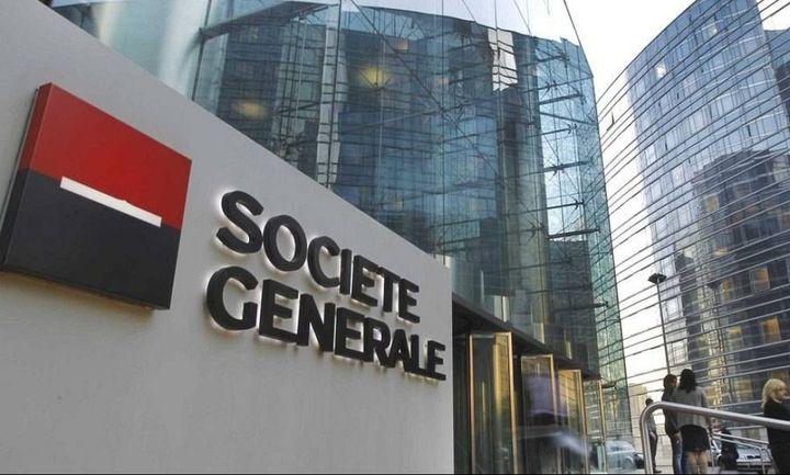H Societe Generale πιέζει τις τράπεζες και το χρηματιστήριο
