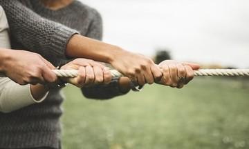 Χτίζοντας μια ισχυρή ομάδα - Μια πρώτη γνωριμία με τεχνικές team building