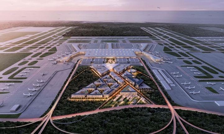 Αεροδρόμιο Κωνσταντινούπολης: To όνειρο του Ερντογάν να γίνει το μεγαλύτερο του κόσμου