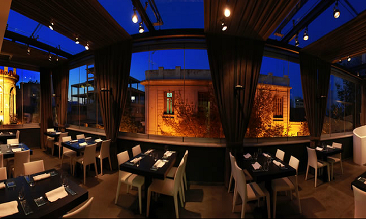 Εχεις καφέ, εστιατόριο ή καφενείο;  Διεκδίκησε επιδότηση έως 75.000 ευρώ