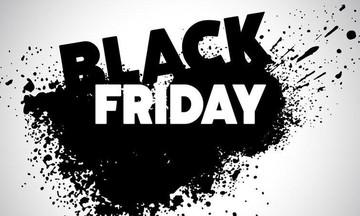 Black Friday: Στον «χορό» μεγάλοι τεχνολογικοί κολοσσοί