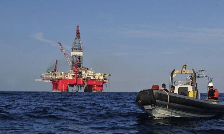 Ξεκίνησε η γεώτρηση της ExxonMobil στο οικόπεδο 10