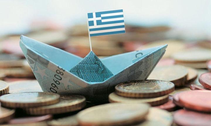 Πώς έφτασε κάθε πολίτης αυτής της χώρας να χρωστάει 35.600 ευρώ