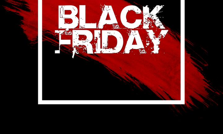 Το 40% των Ελλήνων κάνει αγορές στην Black Friday