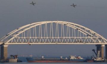 Έκτακτη συνεδρίαση του Συμβουλίου Ασφαλείας μετά τη νέα ρωσο-ουκρανική κρίση