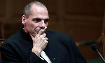 Ευρωεκλογές: Με γερμανικό κόμμα ο Γ. Βαρουφάκης