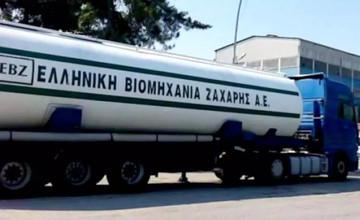 Ψάχνει την εξυγίανση η Ελληνική Βιομηχανία Ζάχαρης