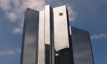 «Ντου» εισαγγελέων στα κεντρικά της Deutsche Bank