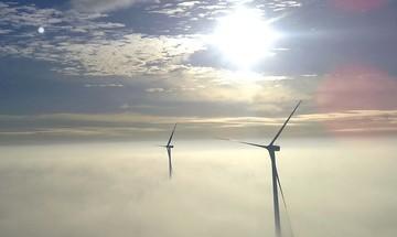 Στα 208,5 εκατ. ευρώ τα έσοδα της Τέρνα Ενεργειακή στο εννεάμηνο